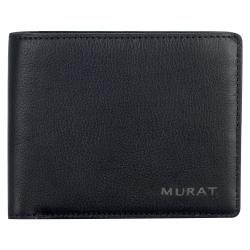 Porte-monnaie 'Wallet' en cuir